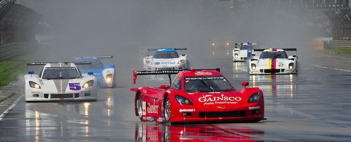 Brickyard Grand Prix 2012
