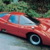 Bruce McLaren's personal M6-GT (photo: McLaren Automotive)