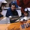 Bruce McLaren at the wheel(photo: McLaren Automotive)