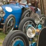 International Bugatti Meeting Rally 2011 – Report and Photos