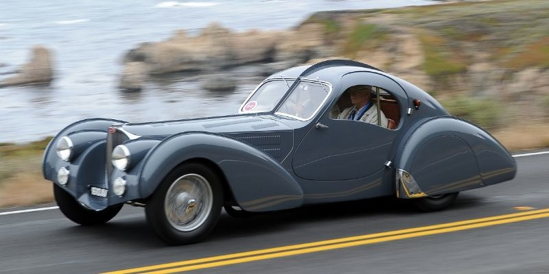 monterey car week 2011 preview and schedule of events. Black Bedroom Furniture Sets. Home Design Ideas