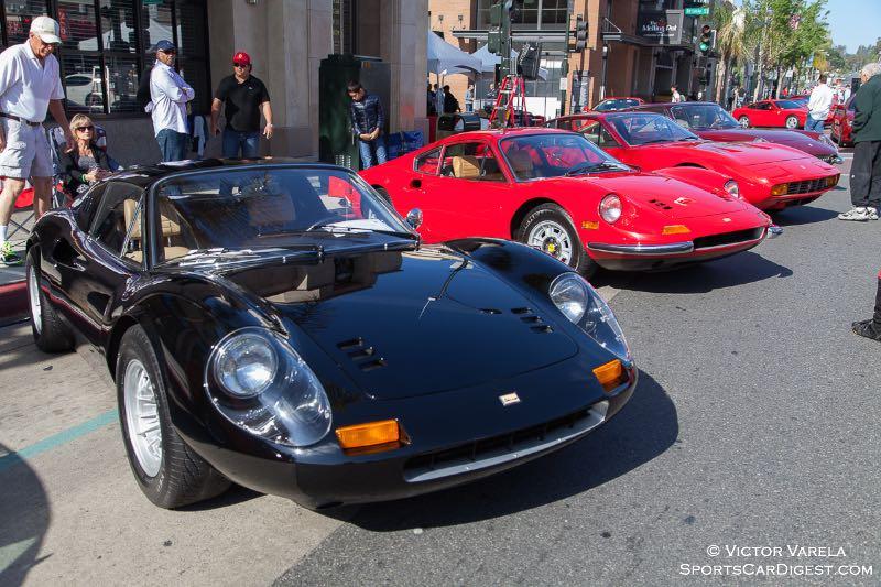 1972 246 GTS DIno