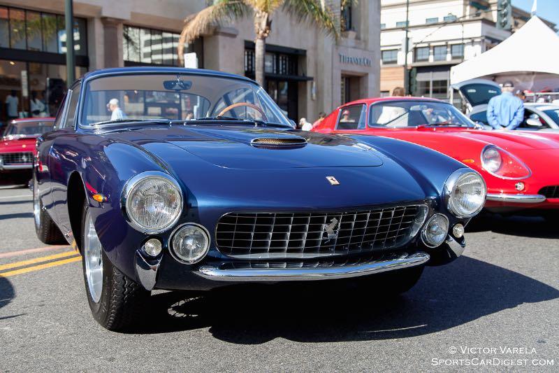 1963 Ferrari 250 GTL Lusso