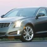 Cadillac ATS 2.0 Turbo – Driving Report