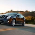 Cadillac XTS Platinum AWD – Driving Report