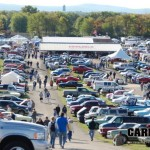 Auctions America by RM and Carlisle Events Joint Venture