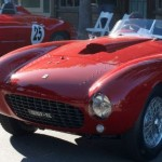 Carmel Concours on the Avenue 2013 – Photo Gallery