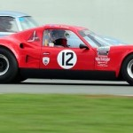 2010 HSCC Season Opener at Silverstone – Results and Photos