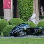 Concorso Villa d'Este 2013 – Report and Photos