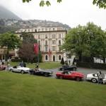 New RM Auctions Event at Concorso d'Eleganza Villa d'Este