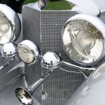 Special Classes at Pebble Beach Concours d'Elegance 2011