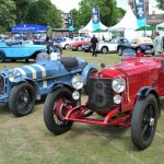 Collector Car Investment Fund Announced