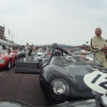 Goodwood Revival – Behind The Scenes