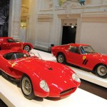 Ralph Lauren Car Collection Exhibition – Photo Gallery