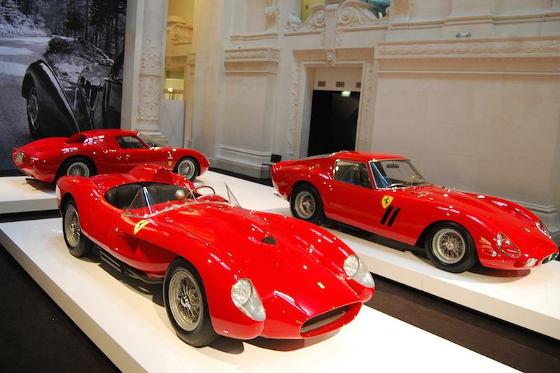 About Sports Car Digest
