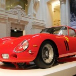 Ralph Lauren Car Collection For Sale
