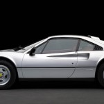Weak in the Knees for a Ferrari 308 GTB QV