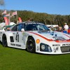 1979 Porsche 935 K3 at Amelia Island Concours (photo: Sports Car Digest)