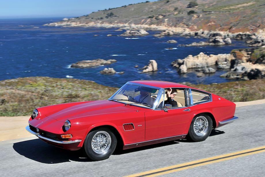 Dsc on 1967 Alfa Romeo Spider