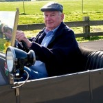 California Mille 2013 to Honor Martin Swig