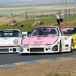 Sonoma Historic Motorsports Festival 2015 – Report and Photos