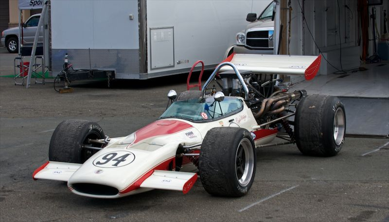 Mclaren M10b Profile History Photos Information