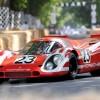 Salzburg Porsche 917 at Goodwood Festival of Speed