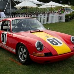 Legends of the Autobahn – New Monterey Week Event