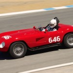 Monterey Motorsports Reunion 2015 – Report and Photos