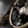 Modern F1 cars have little on this 1927 Delage for cockpit knobs, buttons and gauges.