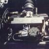 #2 Le Mans Corvette during restoration by Mike Pillsbury