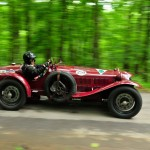 Grand Ascent Hill Climb at Hershey 2014 – Report and Photos