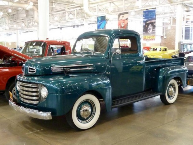 Mecum Des Moines 2011 - Auction Report and Analysis