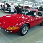 Mecum Indianapolis 2015 – Auction Report