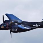 Grumman F7F Tigercat – Unsung Hero