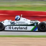 2010 Masters Historic Racing at Silverstone – Results and Photos
