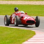 Legends of Motorsports at Mont-Tremblant – Results and Photos