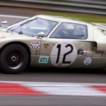 Spa Classic 2011 – Report and Photo Gallery