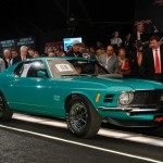 Barrett-Jackson To Celebrate 40th Anniversary in 2011