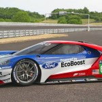 Ford Returns to Le Mans in 2016