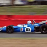 Silverstone Classic 2010 – Report and Picture Gallery