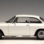 Alfa Romeo 1750 GTV – Model Car Profile