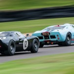 Goodwood Revival 2013 – Ford GT40 Picture Gallery