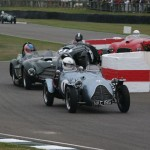 2009 Goodwood Revival – Madgwick Cup Race Results and Photos
