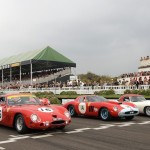 2009 Goodwood Revival – RAC Tourist Trophy Celebration Results and Photos