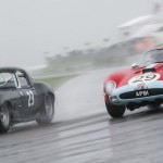 Goodwood Revival 2013 – Racing in the Rain Photos