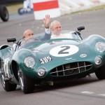 2009 Goodwood Revival – Sir Stirling Moss 80th Birthday Tribute