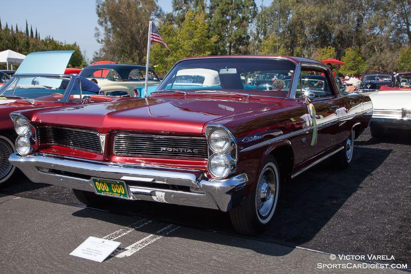 Allan Gartzman's 1963 Pontiac Catalina