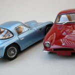 Griffith 200 by Automodello – Model Car Profile