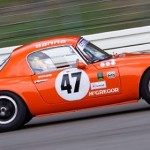 Hockenheim Historic 2012 – Report and Photos